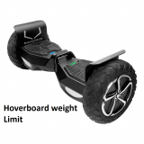 Hoverboard Weight Limit Facts You Need To Know