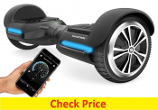 Smart Balance Wheel Hoverboard Review